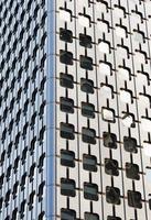edificio de oficinas moderno foto