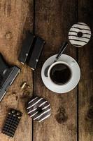 manhã policial americano