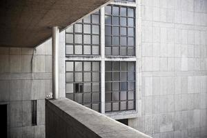 edificio de oficinas en zurich, suiza