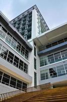 High Modern Building, thailand photo