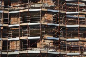 EEdilizia e costruzioni impalcature