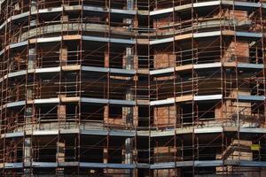 Edilizia e costruzioni impalcature