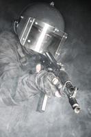fuerzas especiales rusas foto