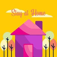 Stay In Your Home
