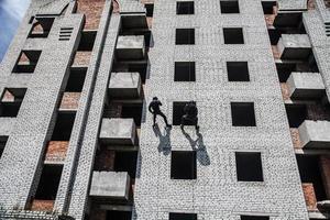 operación de asalto SWAT foto