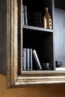 Magnificent shelf photo