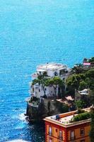 Naples' bay