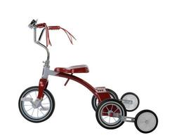 Tricycle photo