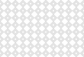 Modern Gray Geometric Pattern