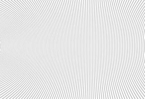 Modern Gray Warped Lines Background