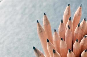 nature color pincils