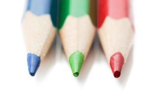 lápices rgb