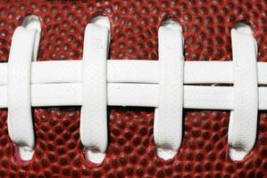 cordones de fútbol foto