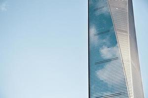 Shanghai World Financial Centre photo