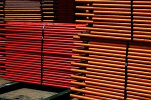 Steel Colors photo