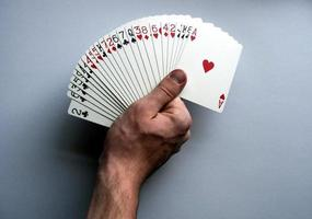 Card Spread