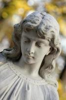 Figure Of  Angel photo