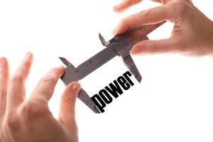 Little power photo