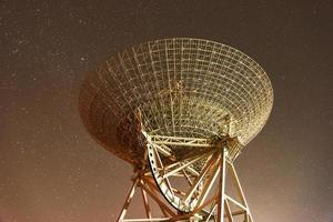 Satellite Antenna photo