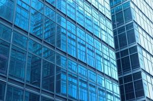construcción abstracta foto