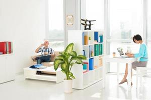 Business room photo