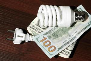 expensive electricity savings