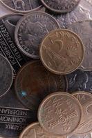 vintage european coins photo
