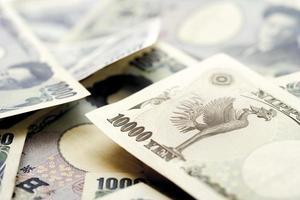 Japanese Notes photo
