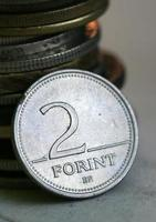 hungary coin