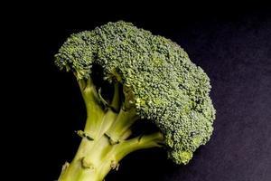 Healthy Green Organic Broccoli