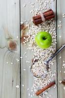 oat flake