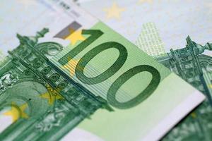 cien euros foto