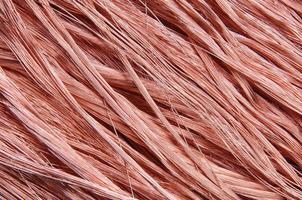 cables de cobre foto