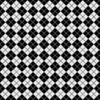 Modern stylish black and white texture abstract background