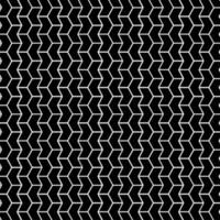 Seamless pattern arrow design