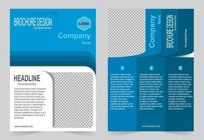 Company Cover Template