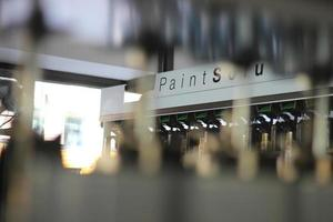 PAINT SOLUTIONS photo