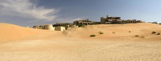 desierto de abu dhabi