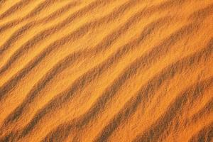 Desert sand background.