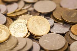 coins photo