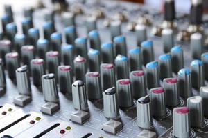 amplificador viejo foto