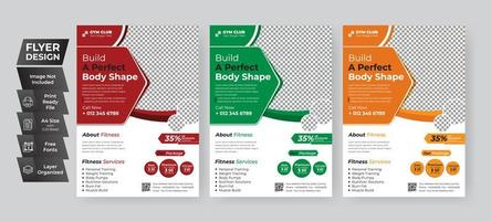 Corporate Business Flyers