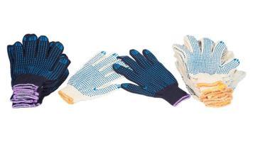 Working gloves photo