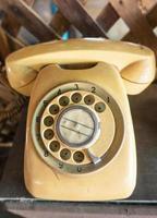 telefone retro