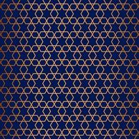 Arabic themed pattern vector