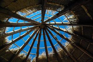 Zulu roof