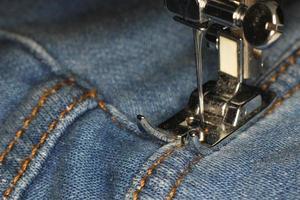 de coser foto