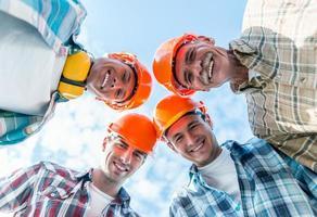bouwindustrie