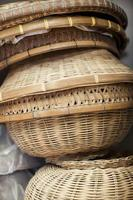 Old Baskets photo