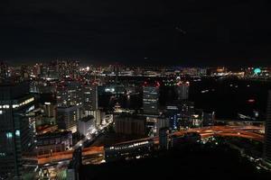 paisaje urbano foto